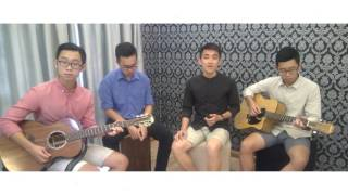 Từ Bỏ - Erik - Acoustic Cover
