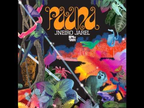 Jneiro Jarel - Indigo Eden