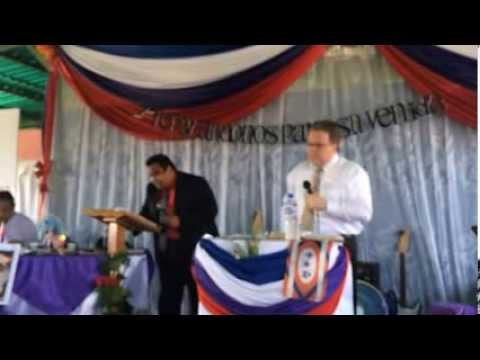 """TCOG Message: """"Be Ye Also Ready"""" by Bishop Robert J Hawkins (World Missions Director)"""