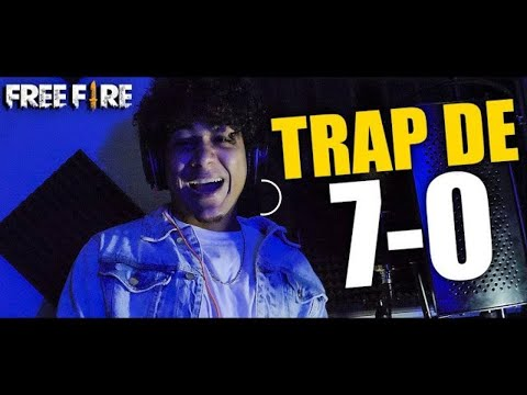 TRAP DE 7-0 🇩🇴 THE NINO [1 HORA Y MEDIA] - Valentina YT