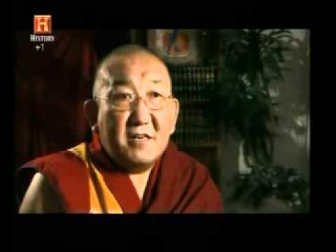 Profezie Il Libro Tibetano Dei Morti. Parte 1 - .wmv