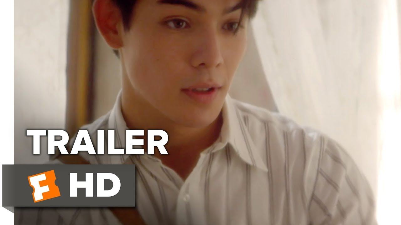 Download Running for Grace Trailer #1 (2018) | Movieclips Indie