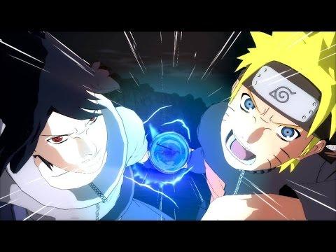 Naruto Shippuden ultimate ninja Storm 4 Road To Boruto  online Battles !!!!!?!!!