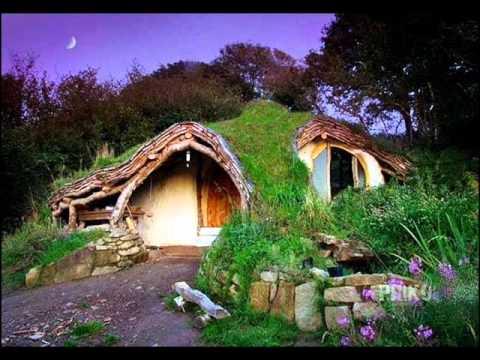 بناء بيت خشبي رررررروعة Youtube