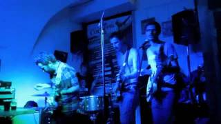 MONSTRE! en concert pour les 30 ans de Radio Ellébore