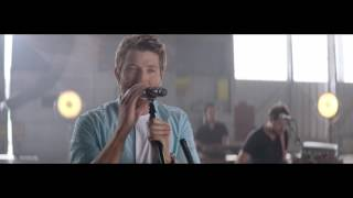 "Brett Eldredge - ""No Stopping You"" (Airwaves Sessions)"