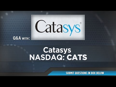 Catasys Presentation at RedChip's April 2017 Conference