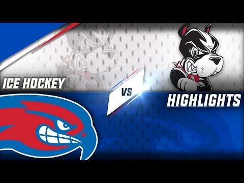Ice Hockey: UMass Lowell vs. Boston University