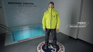 Mustang Survival - Meris Waterproof Jacket