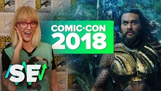 DC wins SDCC | Stream Economy Ep. 12
