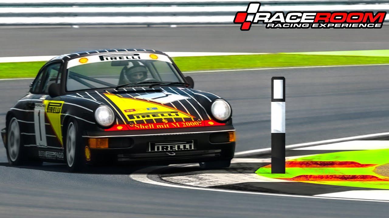 Porsche Turnier