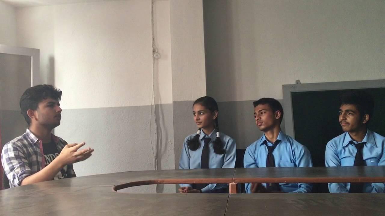 SOS Hermann Gmeiner School Sanothimi, SOS SCHOOL