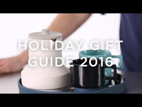 2016 Holiday Gift Guide: Favorites from West Elm