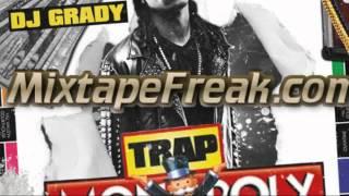 Street Knock Pt 3 - Jadakiss Ft. Drag-On - Trap Monopoly 9 Reloaded - MixtapeFreak.com
