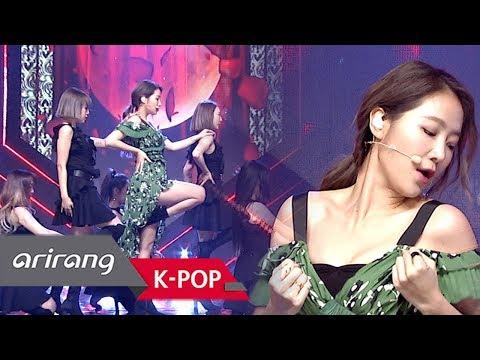 [Simply K-Pop] SOYOU(소유) _ All Night(까만 밤) _ Ep.333 _ 101918