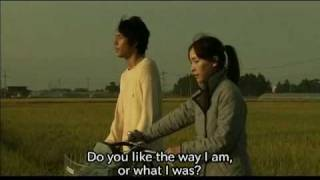 Bare Essence of Life Ultra Miracle Love Story Trailer - English Subs