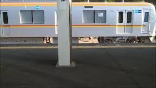 【17000系】甲種回送 函南駅