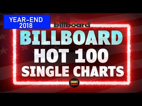 Billboard - Year-End 2018 - HOT 100 | US Single Charts | ChartExpress Mp3