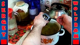 Сhallenge Правильный суп из сайры ну очень вкусный