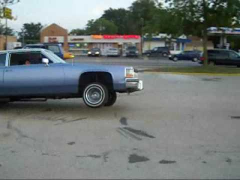 psychotic styles car club first lowrider video of a 83. Black Bedroom Furniture Sets. Home Design Ideas