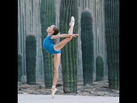 Summer Intensive at Master Ballet Academy