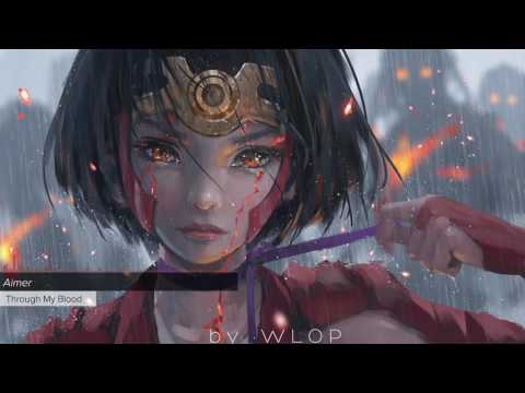 Aimer Through My Blood『Kabaneri Of The Iron Fortress』