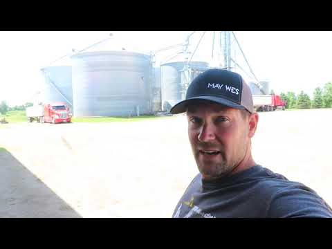 Minnesota Millennial Farmer Zach Johnson Protects His Equipment With May Wes Poly