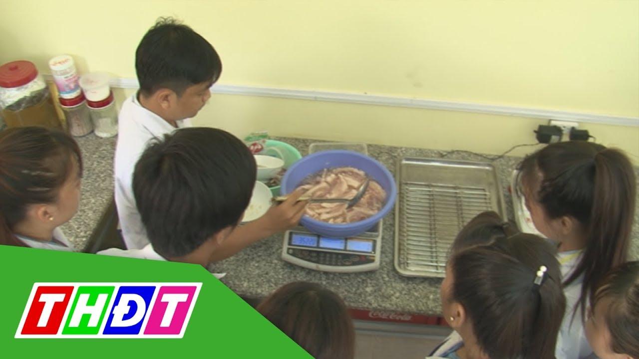 Tìm hiểu về ngành Công nghệ thực phẩm | Nghề nghiệp với cộng đồng | THDT