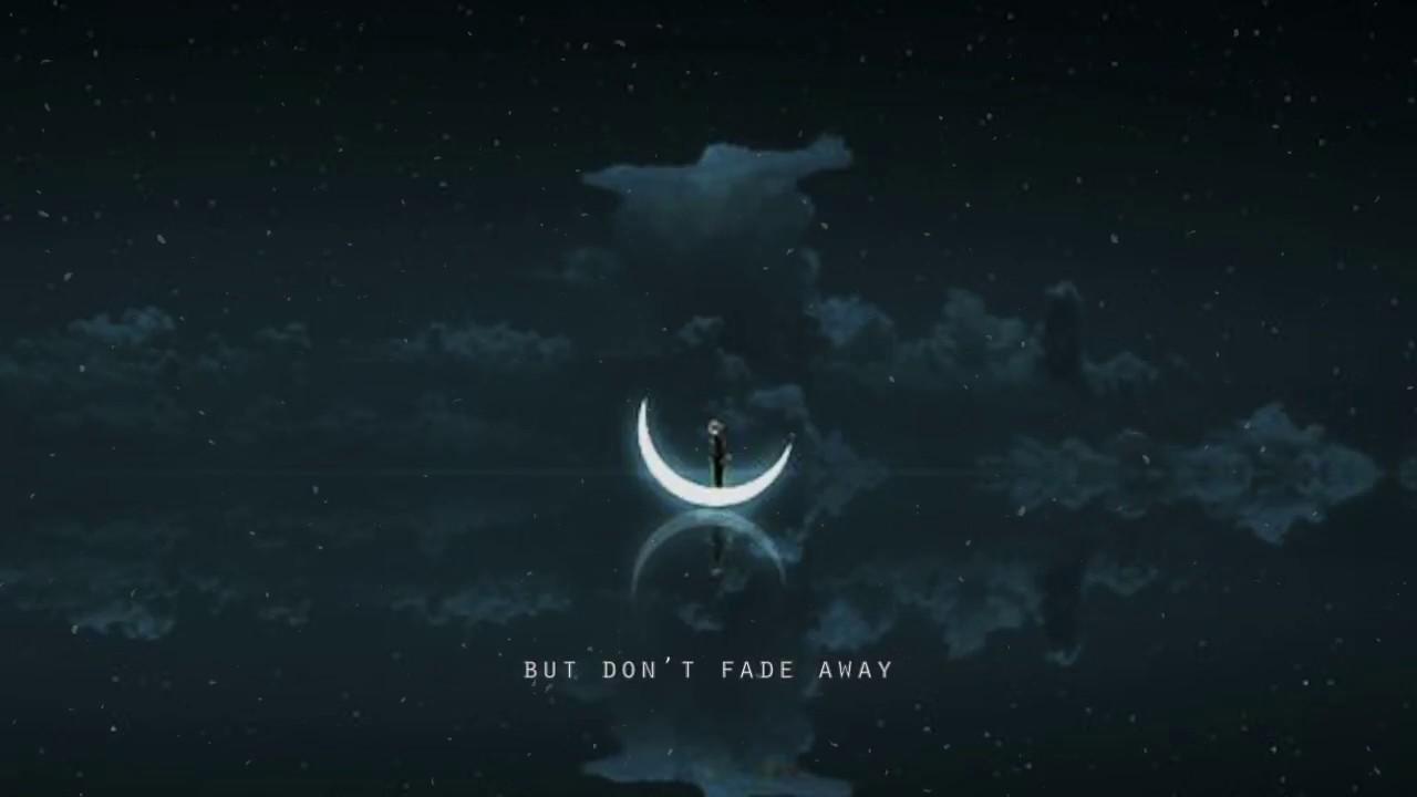 Lewis Capaldi - Fade (Lyrics)