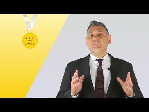 Avvocato V.Tirrito - Diritto del lavoro