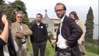 MoVimento 5 Stelle Piemonte - Villa Cavallini Lesa