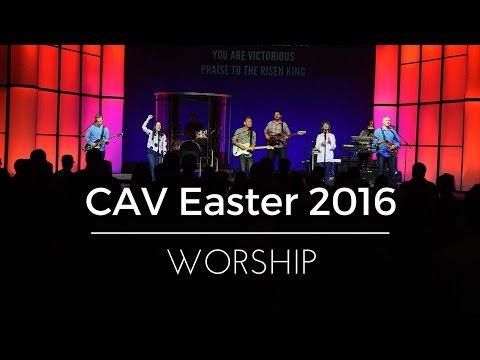 Church at Viera Easter 2016 Worship