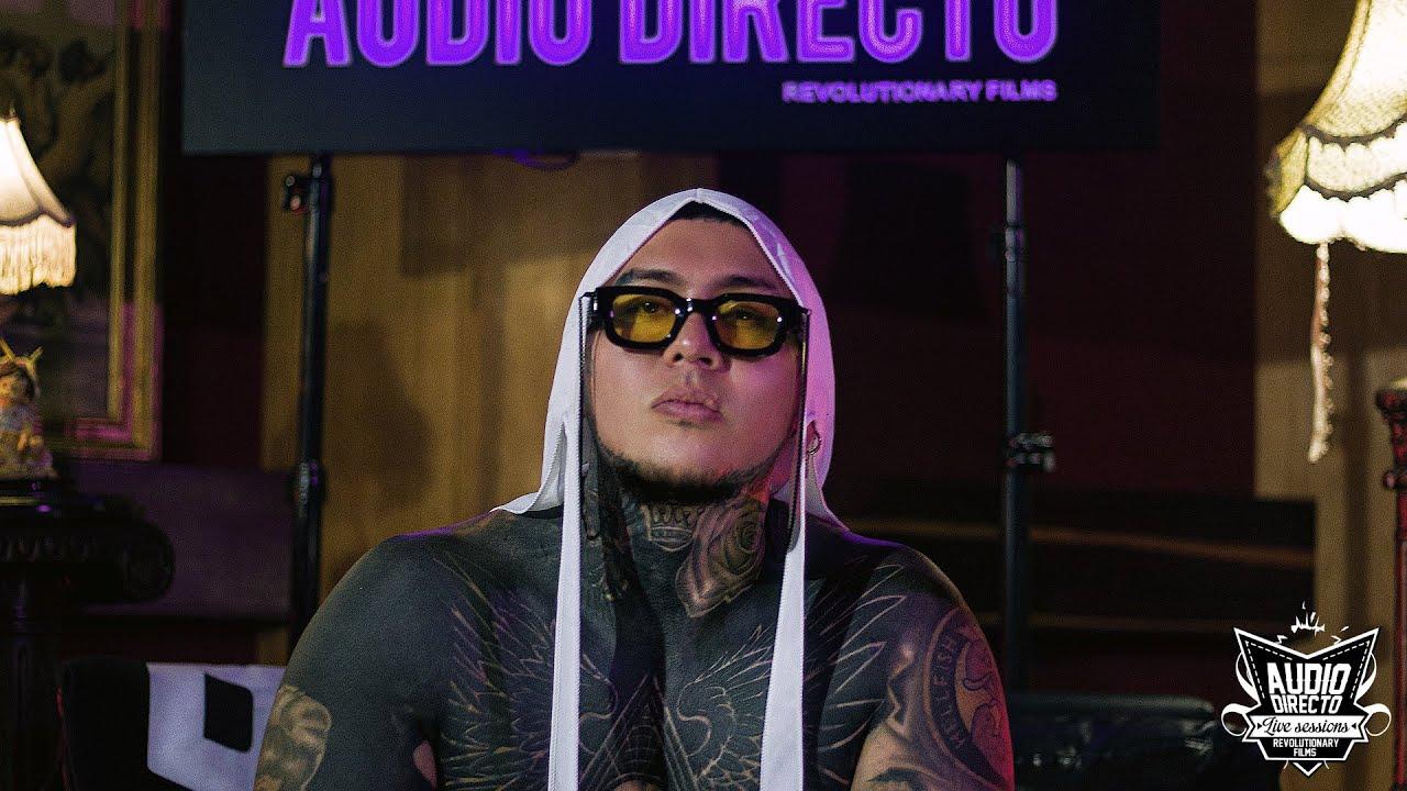 Download Big Stan - Dame un poquito de ti - Live Session [Audio Directo]