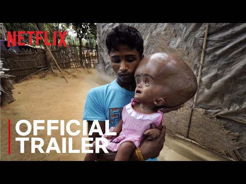 Rooting for Roona | Official Trailer | Netflix India