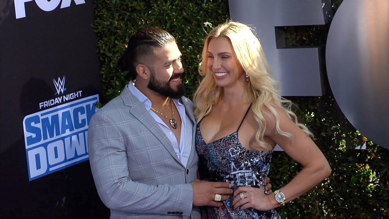 Charlotte Flair Praises Andrade's Decision To Leave WWE