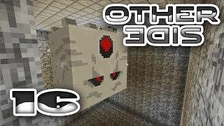 Minecraft выживание - The Other Side - Гаст, Клош и подношение! - #16