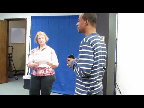 Film School Intern Candace Mosley Interview Ohio Talent Seekers Contestants
