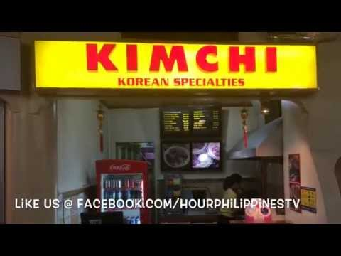 Kimchi Korean Specialties Galbi Jim Alabang Town Center by HourPhilippines.com