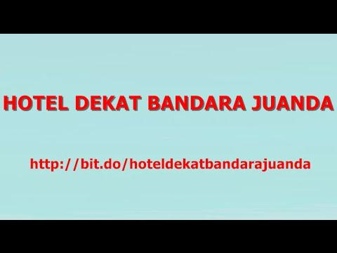 Hotel Di Surabaya Dekat Bandara Juanda Murah