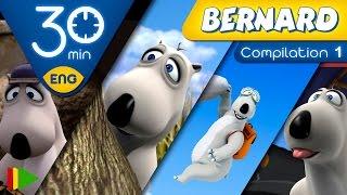 Bernard Bear   Collection 01   30 minutes