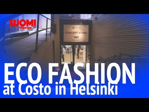 Costo Concept Store Opening in Helsinki