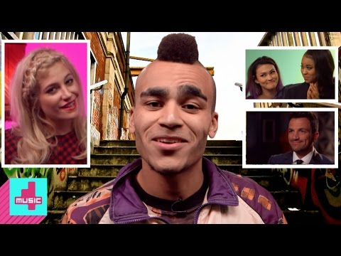 Pixie Lott, Neon Jungle & Peter Andre | 4Music News