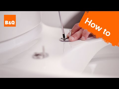 How To Fit A Top Fix Toilet Seat