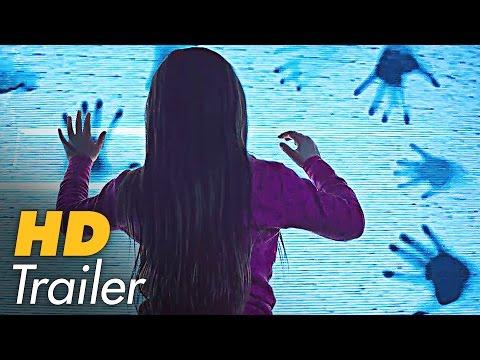 Exklusiv: POLTERGEIST Trailer German Deutsch [2015]