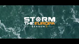 Ring of Elysium Adventurer Season 3 Official Trailer - STORM THE EUROPA