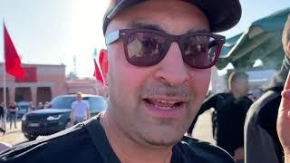 18+ MistaRax TV Presents..... The Mo Deen Show! Episode 1. Morocco! Nov 2018 Part 2 of 3