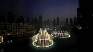 Увлекательное путешествие в Дубай, ОАЭ(Видео фонтана в Дубай (Объединённые Арабские Эмираты), не может оставить вас безразличным, в особенности..., 2012-02-22T12:24:01.000Z)