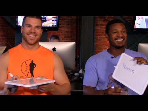 Orioles Superlatives: Adam Jones and Chris Davis choose amongst their teammates