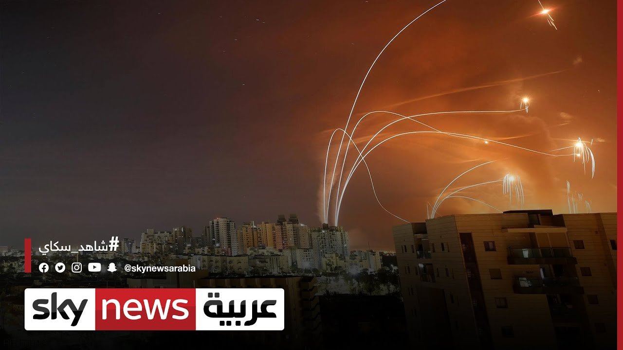 القسام تعلن إطلاق 130 صاروخا تجاه بلدات إسرائيلية  - نشر قبل 8 ساعة