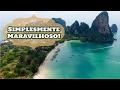 Tailândia - Railay Beach, balada e aventura - EP9T2